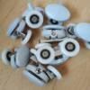 Комплект роликов Р2-22-ОЭ, диаметр 22 мм.