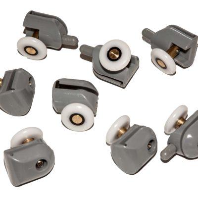Ролики для душевых кабин Р1-25-С