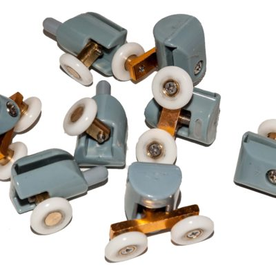 Ролики для душевых кабин Р2-21-С