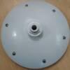 """Лейка """"тропический душ"""" 20 см диаметр (круг) серая"""