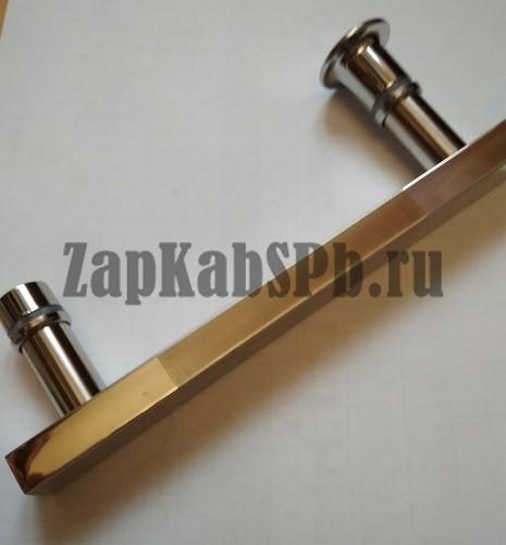 Ручки дверные метал классик
