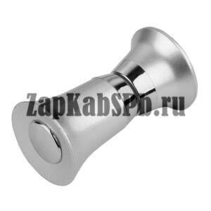 Ручка дверная пластиковая РДП-02