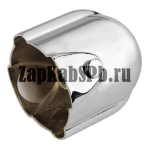 Ручка смесителя для переключения режимов под картридж (соединение шлиц)